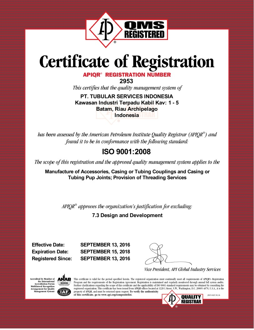 certificate-iso-2953